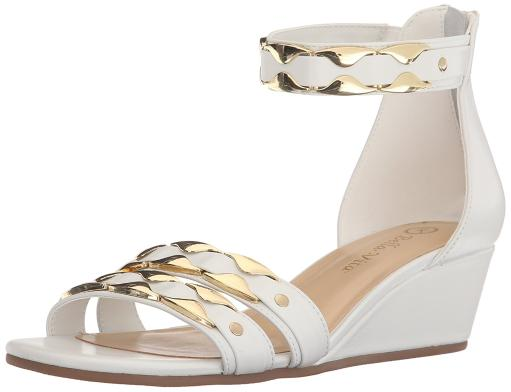 Bella Vita Women's Imogen Wedge Sandal 1256862
