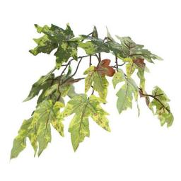 Vickerman THE1760-07 Frosted Maple Heartland Everyday Tree - 6 ft.