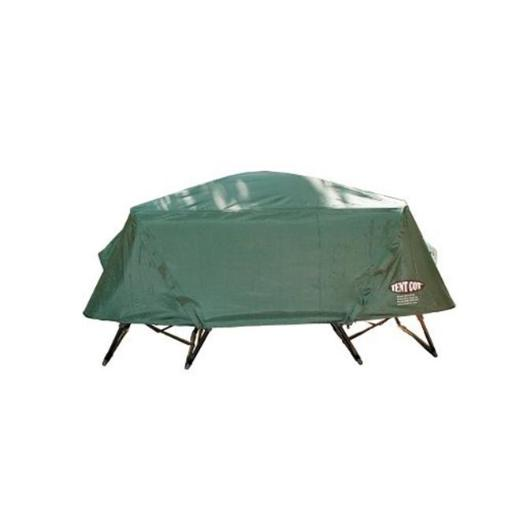 Oversize Tent Cot with R-F