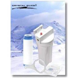 Commercial Water Distributing CQE-RF-00700 6 Stage In-Line Refrigerator Water Filter CQE-RF-00700