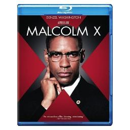Malcolm x (blu-ray/re-pkgd) BR638577