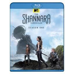 Shannara chronicles-season one (blu ray) (2discs) BR59182193