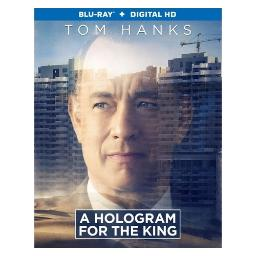 Hologram for the king (blu ray w/dig hd) (ws/eng/eng sub/span sub/eng sdh) BR49992