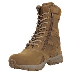 b0d697f0e57 Black Military Style Steel Toe Combat or Jump Boots