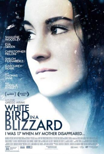 White Bird in a Blizzard Movie Poster (11 x 17) TYZXU2P0APVT3V3F