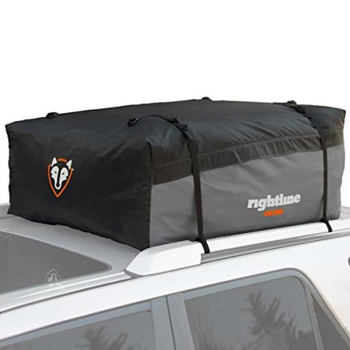 Cargo Bag Sport 2 For Roof Top Carrier 44 Inch Length X 36 Inch Width X 14 To 19 Inch Height 15 Cubic Foot Capacity
