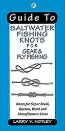 Frank amato publications gsk gde to saltwater knots (peg)