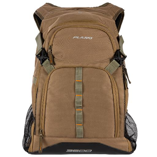 Plano e-series 3600 tackle backpack olive