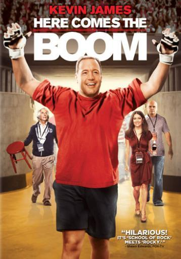 Here comes the boom (dvd/ws 2.40/dol dig 5.1/eng/french-parisian) MJE0FUTUHIDANZPS