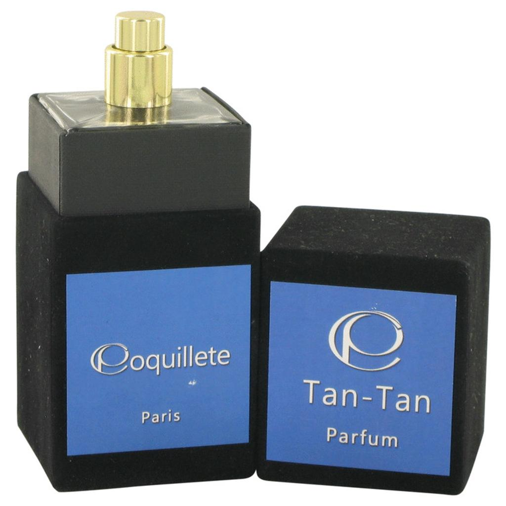 Tan Tan Eau De Parfum Spray 3.4 oz For Women 100% authentic perfect as a gift or just everyday use