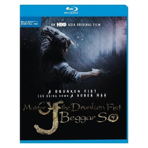 Master of the drunken fist-beggar so (blu-ray/dc) KRKETI8EB3GQY4XI
