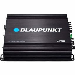 Blaupunkt amp7502 blaupunkt amplifier 1500 watts max 2 channel