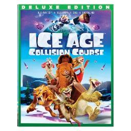 Ice age 5-collision course (blu-ray/3d/dvd/digital hd) (3-d) BR2327671