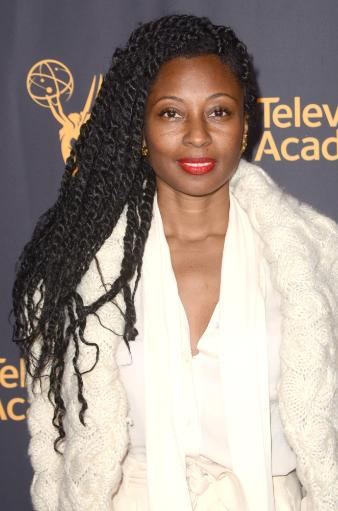 Fatima Robinson At Arrivals For Television Academy'S Whose Dance Is It Anyway Event, Television Academy'S Saban Media Center, North Hollywood, Ca.