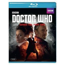 Dr who-series 10 part 2 (blu-ray/2 disc) BRE644841