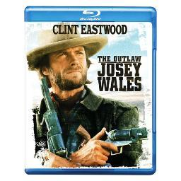 Outlaw josey wales (blu-ray) BR241615
