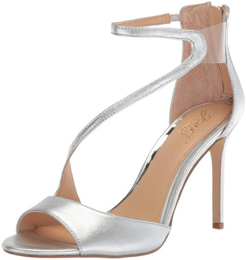 9b54930f40a BADGLEY MISCHKA Badgley Mischka Jewel Women s Tayler Heeled Sandal ...