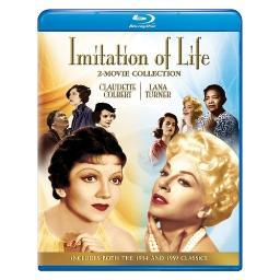 Imitation of life 2 movie collection (blu ray) BR61168605