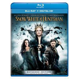 Snow white & the huntsman (blu ray w/digital hd) BR61176945