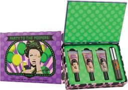 Benefit Party To The Peepers! 'Sheer To You' Eye Kit
