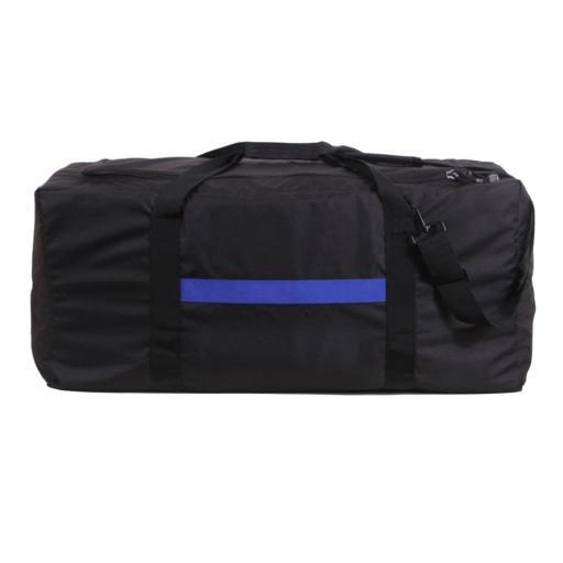 Rothco Thin Blue Line Tactical Modular Gear Bag, Law Enforcement Support