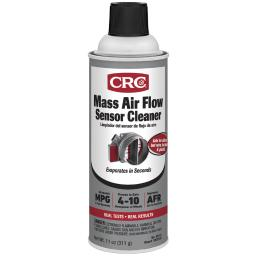 CRC Chlorinated Mass Air Flow Sensor Cleaner 11 oz. - Case Of: 1;