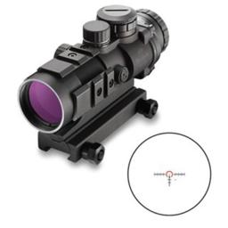 Burris 300217 Ar-332 3 x 32 in. Tactical Ballistic with 3x Magnification
