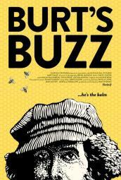 Burt's Buzz Movie Poster (11 x 17) MOVCB92045