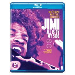 Jimi-all is by my side (blu-ray)                              nla BR03647