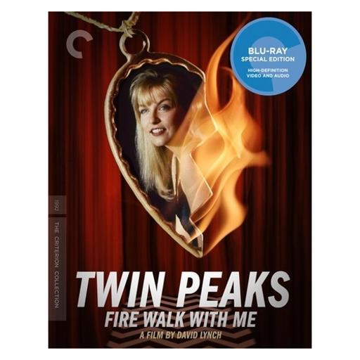 Twin peaks-fire walk with me (blu ray) (ws/1.85:1) RXMUHACG4DRYGECR