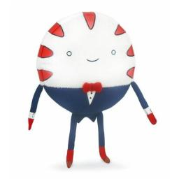 "Adventure Time Fan Favorite 6"" Plush Peppermint Butler"