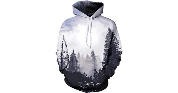 Unisex 3D Novelty Hoodies Graphic Patterns Print Galaxy Hoodies Pullover Sweatshirt Pockets YOUNG UNISEX GALAXY HOODIES: Galaxy hoodies for mens/womens/teenager and depending on the size, it fits adult and teenager depending on size, Especially teenagers, couple hoodie sweatshirt | REATISTIC 3D PRINTED PULLOVER HOODIES PATTERN: Funny design novelty hoodies is printed on front and back. Our professional digital technology printing hoodies are bright and no fading | PULLOVER SWEATSHIRTS HOODIES WITH POCKET: Fashion hooded sweatshirts with drawstring hood, long sleeves pullover shirts, And the front BIG POCKET also can keep your hands warm or carry many stuff | COOL FASHION HOODIES: NON-COTTON HOODIES, 88% Polyester, 12% Spandex, No pilling, Machine washable, more stylish hoodies | CREATIVE GIFT 3D NOVELTY FUNNY HOODIES: Hot sales for galaxy hoodies, stylish hoodies. 3D digital print hoodies graphic, 100% No Fading in the front and back, Best Gift for Christmas