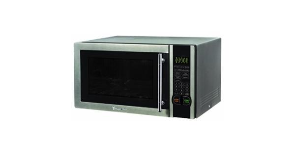 Magic Chef Mcm1110St 1.1 Microwave Oven Stainless MAGIC CHEF MCM1110ST 1.1 Microwave Oven Stainless