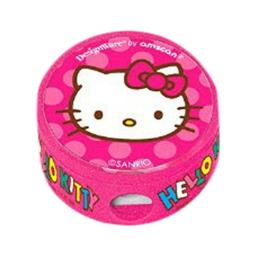 "Amscan Adorable Hello Kitty Pencil Sharpener Birthday Party Favor (1 Piece), 1 1/2"", Pink"
