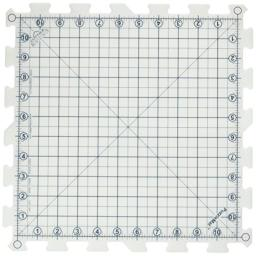 Cottage Mills 24-Inch-by-36-Inch Puzzle Mat Set