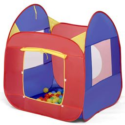 Portable Kid Baby Play House Toy Tent