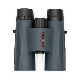 Athlon Optics Neos 10x42 Binoculars great for Bird Watching and any Outdoor Activity. Excellent color clarity and crisp brightness both up close and far away. Waterproof.