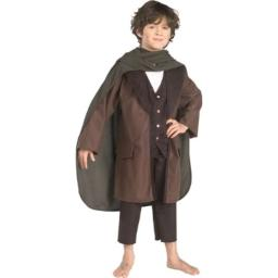 Rubies Lord of The Rings Child's Frodo Costume, Small