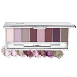 Clinique Wear Everywhere Neutrals All Mout Shadow 8-Pan Palette - Pinks