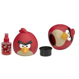 Air-Val International Red Angry Birds Fragrance Set, 2 Count