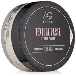 AG Hair Style Texture Paste Pliable Pomade 2.5 fl. oz.