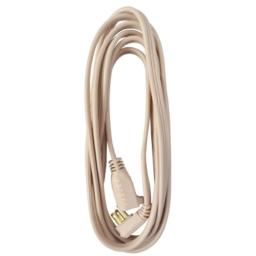 Coleman Cable 3535 14/3 General-Use Appliance Extension Cord, 12-Foot