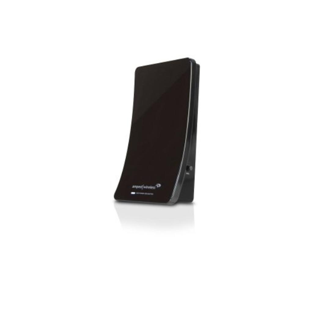 Amped Wireless High Power Wireless-N 500mW Directional USB Adapter for Apple Mac and PC (UA1000)