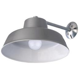 Canarm Ceiling/Wall Outdoor/Indoor Barn Light - 14in. Dia. 300 Watts, Model Number BL14CW