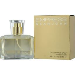 Sean John Empress Eau de Parfum Spray for Women, 1 Ounce