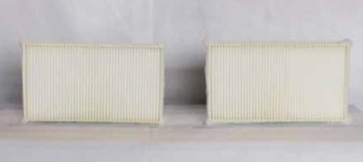 NEW CABIN AIR FILTER FITS CHEVROLET TAHOE GMC YUKON 1999-2002 52485513 P3730 L7QEHIR7VW2PHZMK