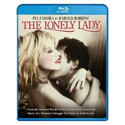 Lonely lady (blu ray) (ws/1.85:1) BRSF17605