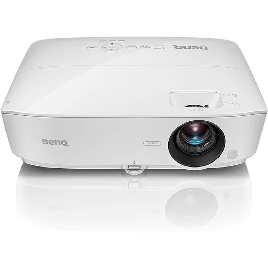 Benq america corp. mh535a 1080p projector,1920x1080,dlp,3500