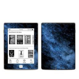 DecalGirl RTA9B3C24 BNNGP MILKYWAY Barnes Noble Nook GlowLight Plus