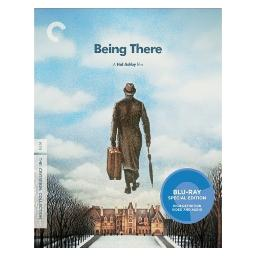 Being there (blu-ray/1979/ws 1.85/16x9) BRCC2744